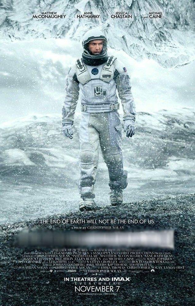 6. Bu afiş hangi filme aittir?