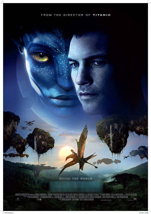12. Bu afiş hangi filme aittir?