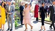 Выбираем лучшие и худшие наряды звезд со свадьбы принца Гарри и Меган Маркл!