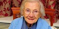 109-летняя женщина утверждает, что секрет долголетия прост — держитесь подальше от мужчин!