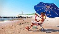 Не стоит мусорить на пляже, ведь Посейдон следит за тобой