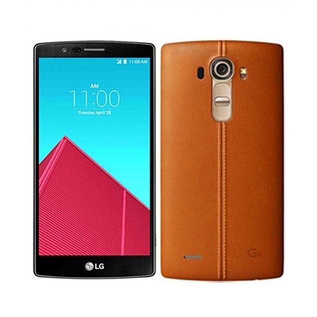 21. LG G4 SAR Değerleri