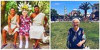 Когда старость - радость: Кто где, а бабушка Лена Ершова путешествует по миру!
