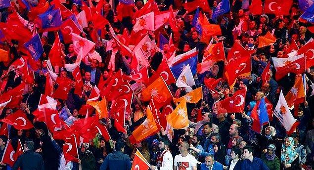 AKP'de 26'nci dönemde milletvekili olan 167 kişi yeniden milletvekili adayı gösterildi.