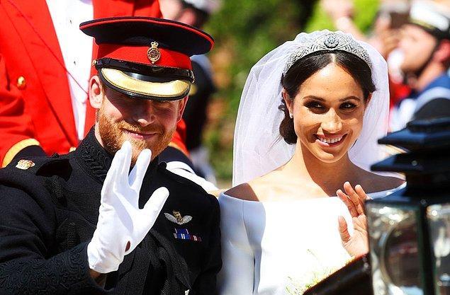 Eşitlik vurgusu düğün resepsiyonuna da yansıdı.