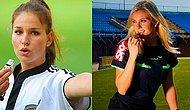 Кто сказал, что им не место на поле? 12 девушек-судей, которые преуспели в спортивной карьере