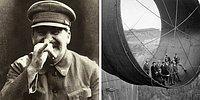 Машина времени: 29 снимков из прошлого, которые вам никогда не покажут на уроках истории