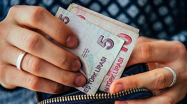 7. Küçükken bakkala gidip aldıklarının para üstünü cebine mi indirirdin yoksa annene mi verirdin?