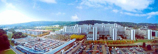 Almanya'daki Bielefeld Üniversitesi'nde 29 Mayıs tarihinde gerçekleşecek olan mastürbasyon workshopu, bir grup muhafazakar öğrenci arasında büyük ses getirdi.