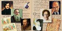 Тест: Только истинные знатоки русской литературы смогут узнать названия этих произведений по первым строчкам