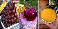 Перфекционисты, вам сюда! 18 фото идеальной еды доставят такое эстетическое удовольствие, какого вы давно не испытывали