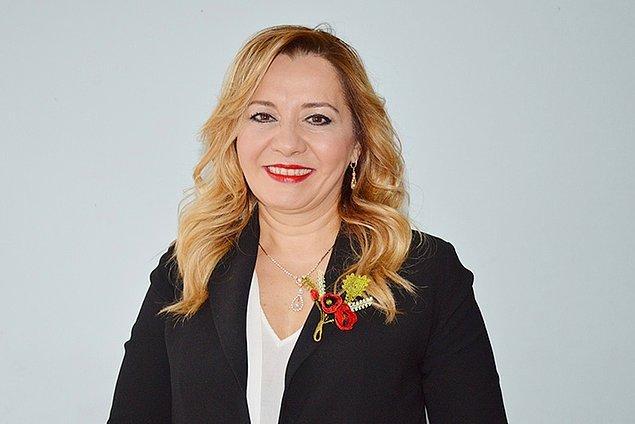 11. Aylin Cesur - Isparta - İYİ Parti