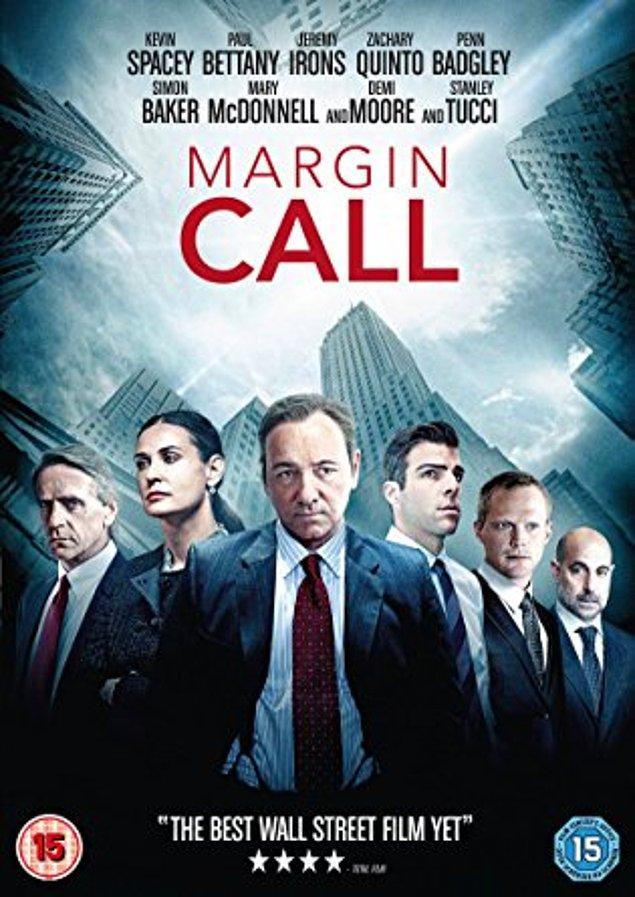 13. Oyunun Sonu (Margin Call)