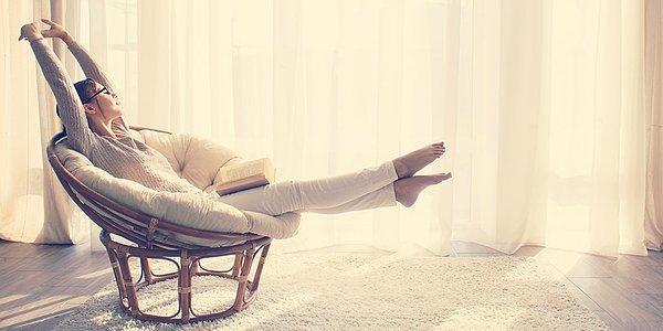 Как расслабиться после работы девушке работа онлайн бердск