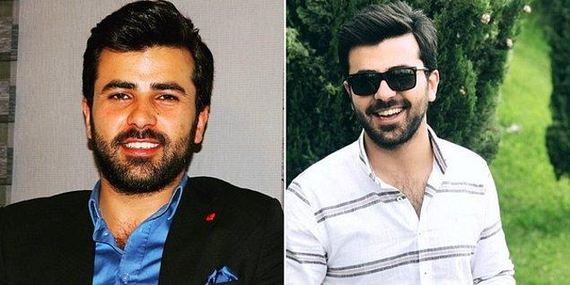 6. İslam Mertoğlu - Saadet, Ankara 3. bölge 11. sıra