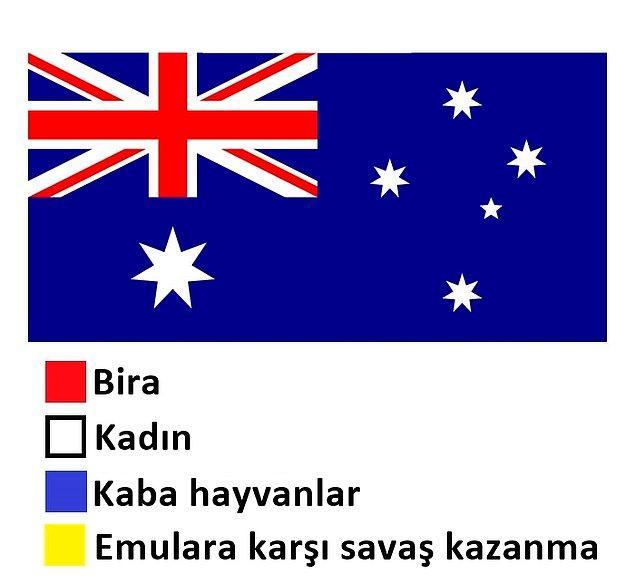 5. Avustralya