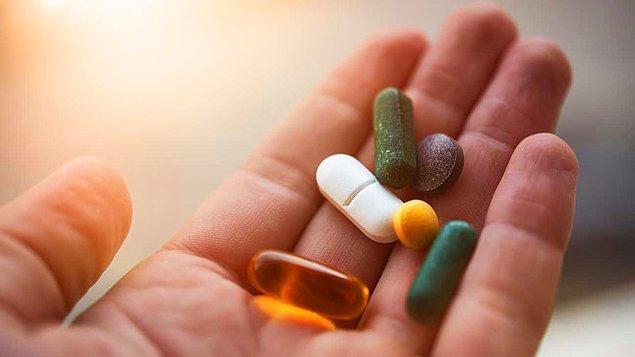22. Bel ağrısı tedavisinde ağrı kesici ilaçlar