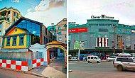 10 зданий в России, которые точно проектировали сумасшедшие архитекторы