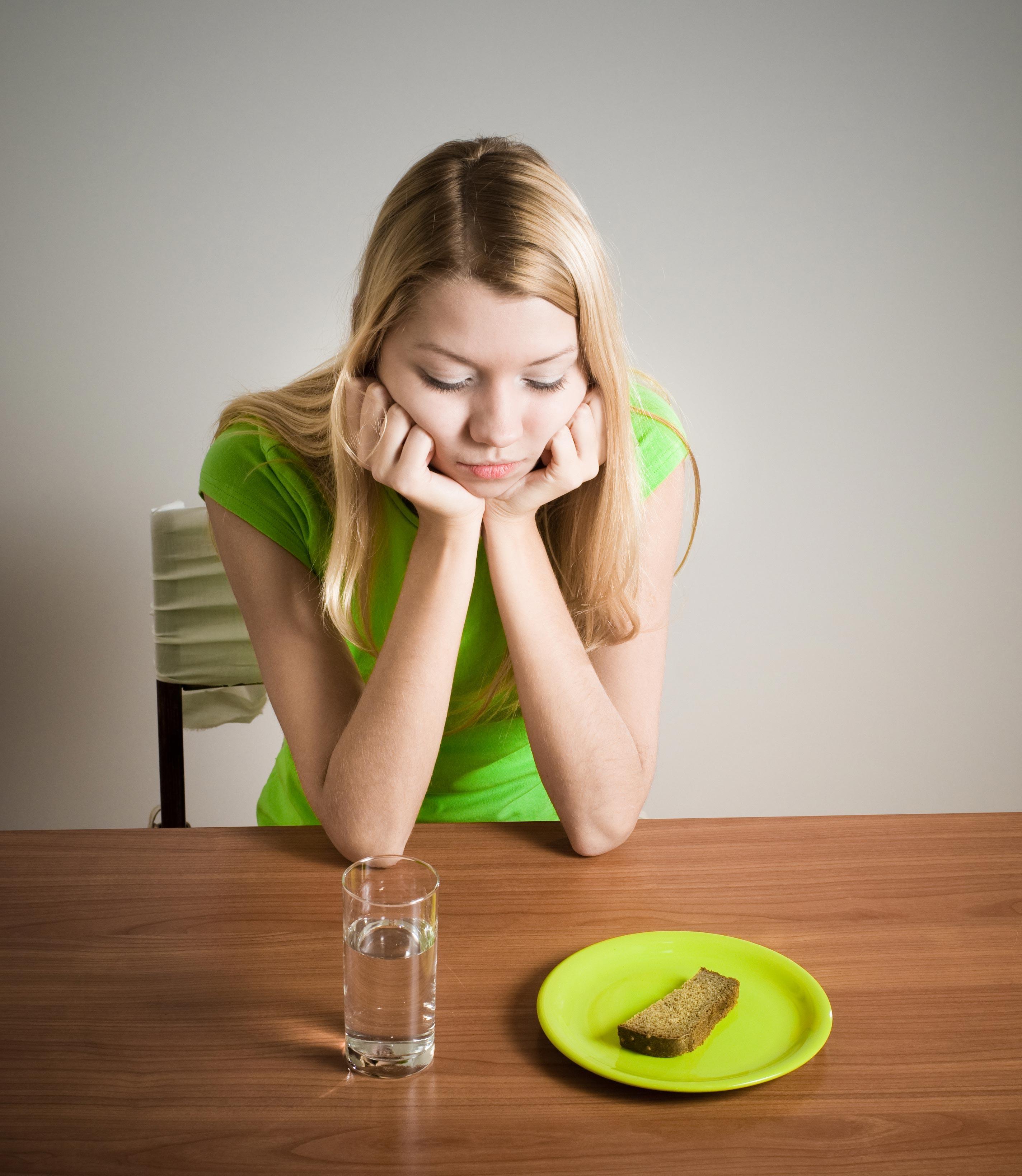 Голодные Дни В Диетах. Два дня голодания в неделю улучшат память и придадут стройности