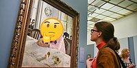Тест: Можно ли вас назвать ценителем изобразительного искусства?