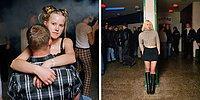 Литовский иммигрант снимал сельские дискотеки 90-х, и фото поражают своей атмосферностью