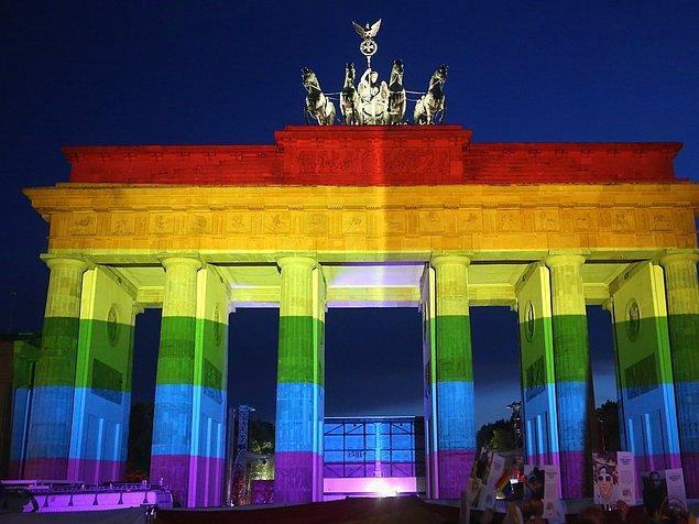 25. Berlin, Almanya — 2,482$