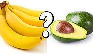 Тест: Сможете ли вы отгадать менее калорийный продукт в каждой паре?!