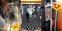 20+ Times Elevators Surprised People With Genius Design Solutions