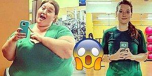 Люди, скинувшие 30 килограмм и более, готовы смотивировать вас заняться собой