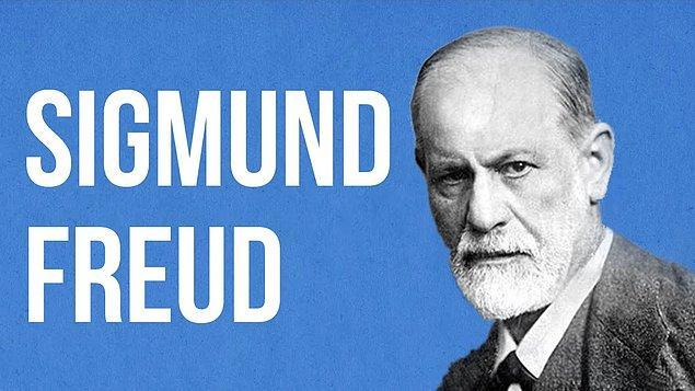 5. Sigmund Freud'a göre kişilik hangi yaşa kadar oluşur?