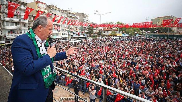 CHP: Asgari ücret 2 bin 200 lira, 500 bin taşeron işçiye kadro