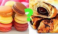 Тест для настоящих сладкоежек: Узнаете ли вы все эти сладости из разных стран? 🍩