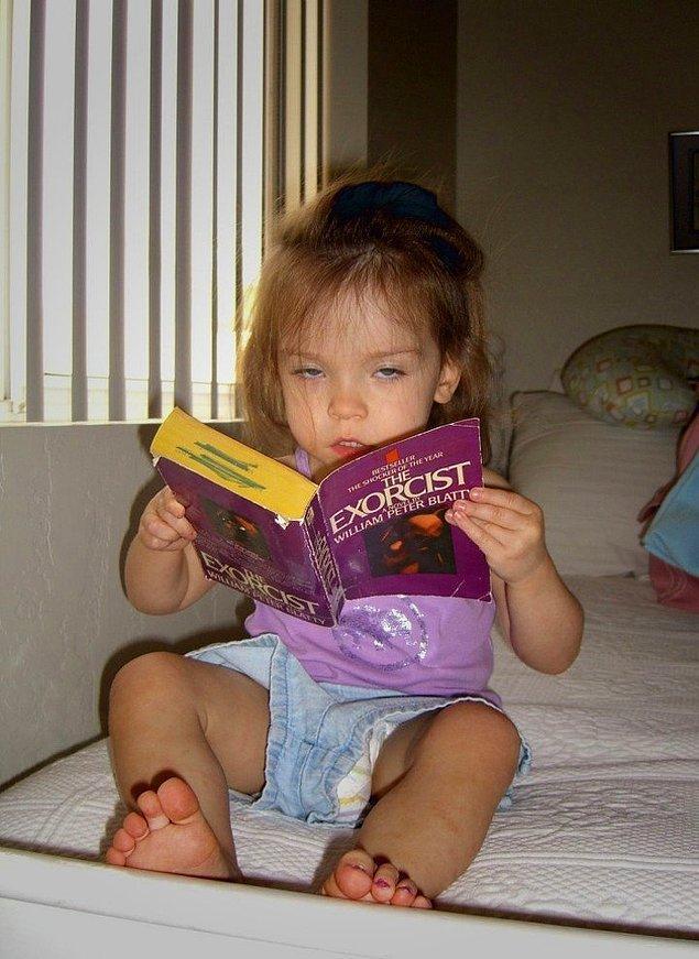 15. Çocuğa ne okutuyorsunuz? Çocuğun haline bak!