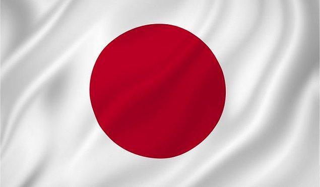2- Japonya