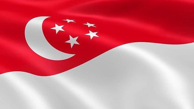 10- Singapur