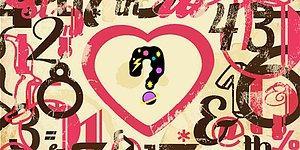 Тест: Узнайте, какой(-ая) вы в любви, согласно нумерологии