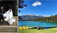 Давайте посмотрим, где проводили свой медовый месяц эти члены королевской семьи!