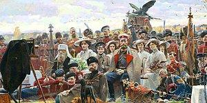 Легкий тест по истории России, который каждый житель страны должен проходить на 10/10