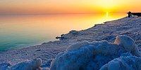 Тест: Знаете ли вы древние названия морей?