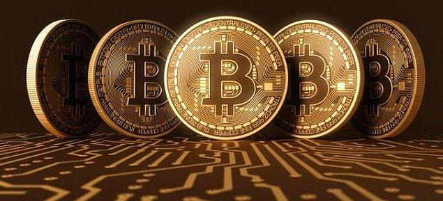 1. Bitcoin (Pazar payı: 128.8 Milyar Dolar)