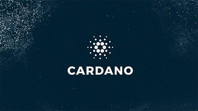 7. Cardano (Pazar payı: 5.8 Milyar Dolar)