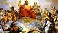 Тест: Сможете ли вы соотнести греческих и римских богов?