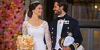 Спланируйте королевскую свадьбу, и мы расскажем, чего вы на самом деле ждете от отношений