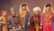 Какие известные исконно «русские» фамилии имеют татарское происхождение?
