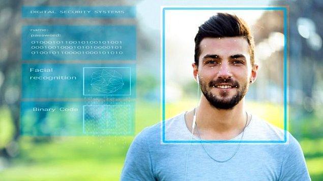 Yüz tanıma teknolojisini birçok marka kullanıyor ve sizi takip etmeyi amaçlıyor.