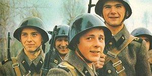 Тест: Как хорошо вы знаете оружие, которое использовала Красная армия в Великой Отечественной войне?
