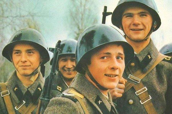 Тест: Как хорошо вы знаете оружие, которое использовала Советская армия в Великой Отечественной войне?