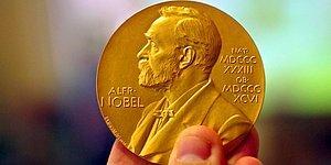 Тест на знание Нобелевской премии для настоящих эрудитов