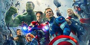 """Тест: С кем из """"Мстителей"""" ты мог(-ла) бы подружиться?"""