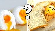 Тест: Определите, какой продукт из пары менее калорийный